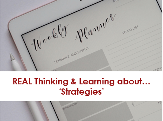 How Wide is Your Repertoire of Strategies?