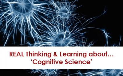 """Cognitive Science Creates Confidence!"""